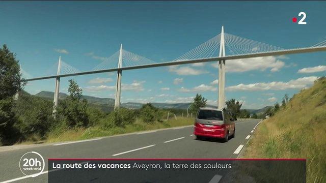 Aveyron : à la découverte d'un département étonnant
