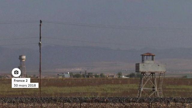 Syrie : quelles conséquences pour les Kurdes du retrait américain ?