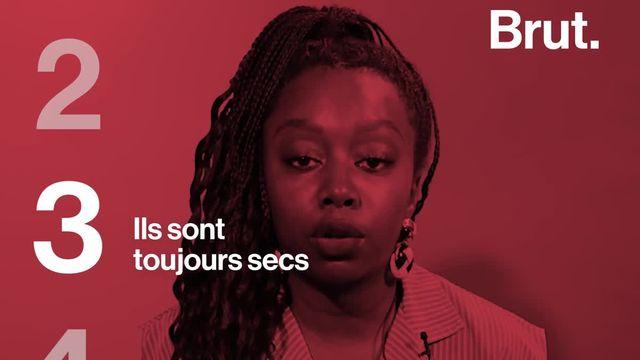 Fatou N'Diaye alias Blackbeautybag sur Instagram démonte les idées reçues sur les cheveux crépus.