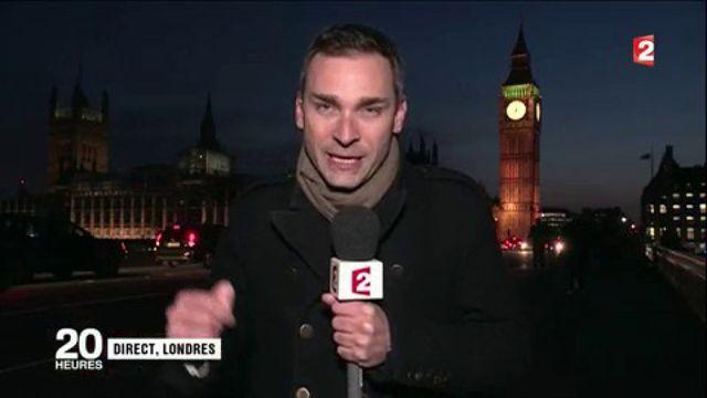 Attaque à Londres : l'assaillant a-t-il agi seul ?