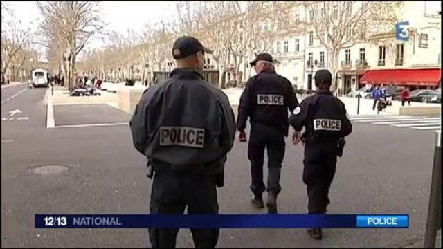 Police : les caméras de surveillance bientôt obligatoire ?