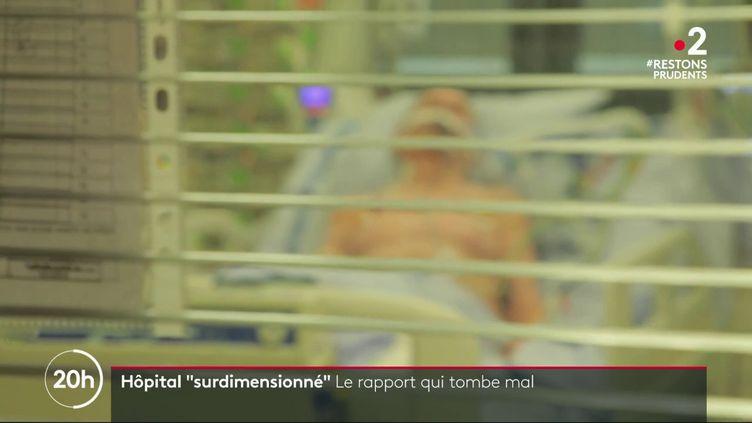 L'oeil du 20h (L'OEIL DU 20 HEURES / FRANCE 2)