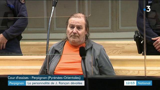 Disparues de Perpignan : la personnalité de Jacques Rançon dévoilée