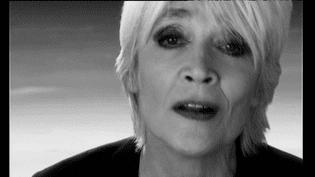 """Françoise Hardy dans le clip de François Ozon """"Le large""""  (François Ozon)"""