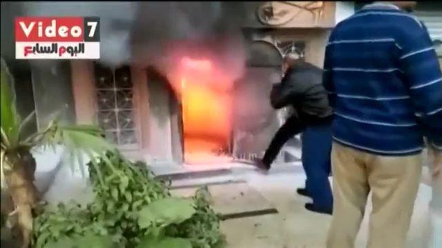 Egypte: au moins 16 morts dans une attaque contre une discothèque du Caire