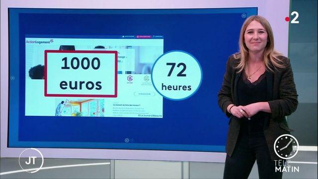 Logement: comment faire pour toucher l'aide à l'installation de 1000 euros pour les jeunes actifs