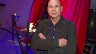 Guy Laliberté, fondateur du Cirque du Soleil, le 12 octobre 2016 à Monaco (SIPANY / SIPA)