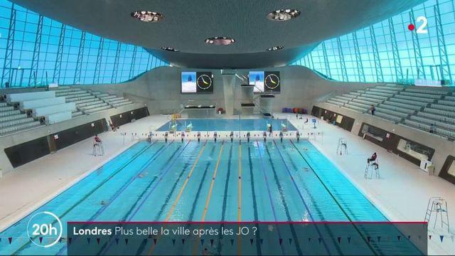 Londres : que deviennent les installations olympiques ?