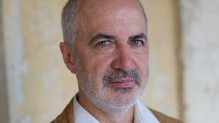 Dominique Garcia, le président de l'Institut national de recherches archéologiques préventives (Inrap)  (Inrap)