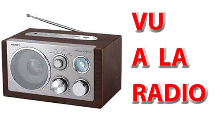 La revue de presse matinale des radios (FranceTV)