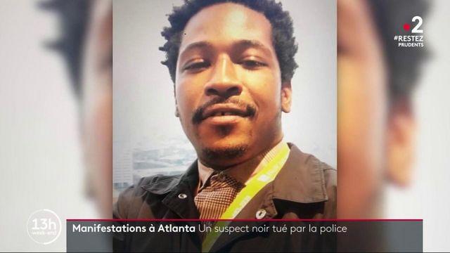 États-Unis : nouvelle vague de colère après la mort d'un Afro-Américain après une interpellation