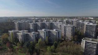 Essonne : la plus grande copropriété d'Europe en faillite (FRANCE 2)