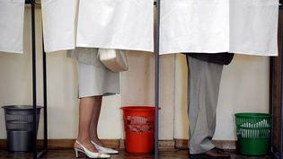 Les élections régionales auront lieu les 6 et 13 décembre 2015. (MAXPPP)