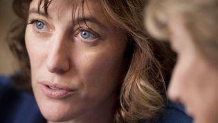 """Valéria Bruni-Tedeschi devant et derrière la caméra d' """"Un château en Italie""""  (Ad Vitam)"""