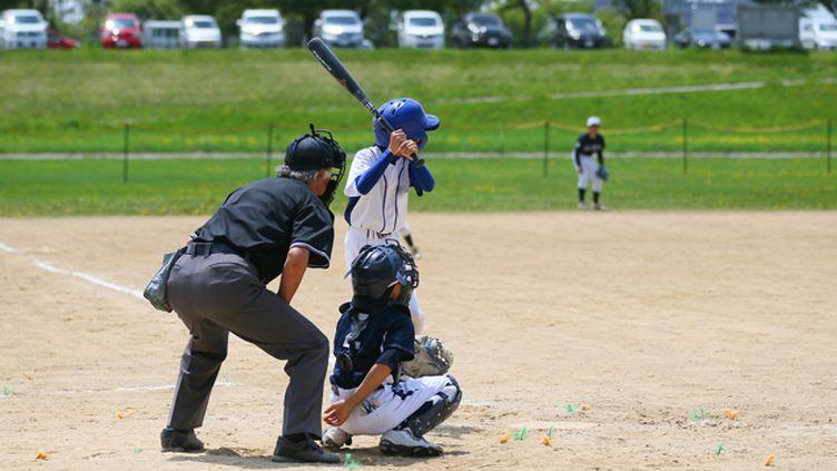 (Le tournoi de baseball HAWKS se déroule ce weekend en Ille-et-Vilaine. © Fotolia)