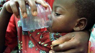 Le bisphénol contenu dans le plastique alimentaire n'est pas dangereux pour la santé, selon les scientifiques de l'AESA (AFP - Karel PRINSLOO)