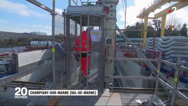 Grand Paris : comment gérer les 45 millions de tonnes de déchets prévus ?