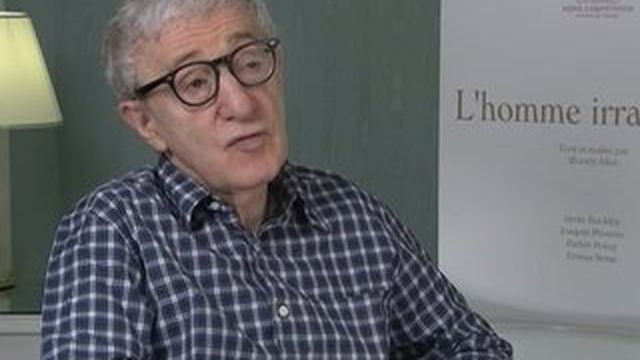 "Woody Allen, réalisateur et ""Américain moyen"""