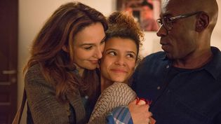 """Mercredi 22 juillet, le film """"Adorables"""" sortdansles salles obscures.Dans cette comédie sur un conflit parents-enfants, tous les coups sont permis. (NICOLAS SCHUL)"""