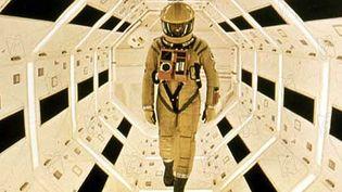 """Sorti en 1968, """"2001, L'Odyssée de l'espace"""" de Stanley Kubrick fête ses 50 ans à Cannes en 2018.  (Stanley Kubrick / D.R.)"""
