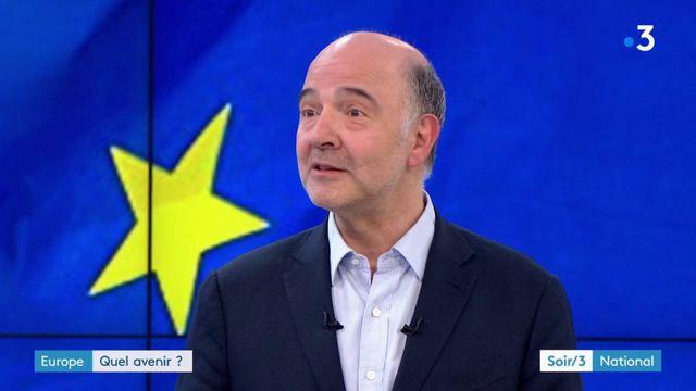 Union européenne : quel avenir pour l'Europe ?