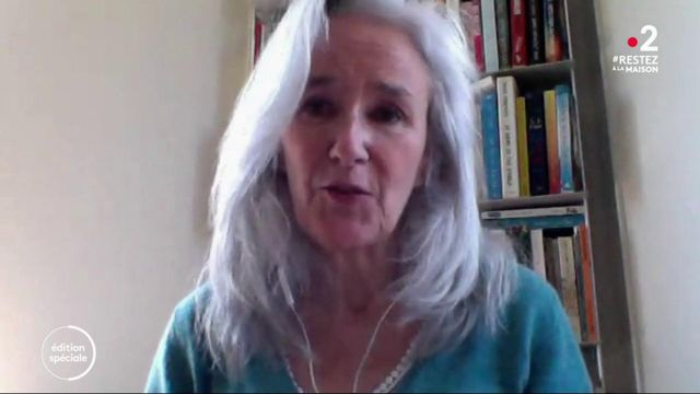 Confinement : les conseils lectures de Tatiana de Rosnay