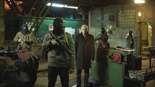 """Factory"", thriller et critique au vitriol contre le capitalisme sauvage à la mode russe (Bac Films)"