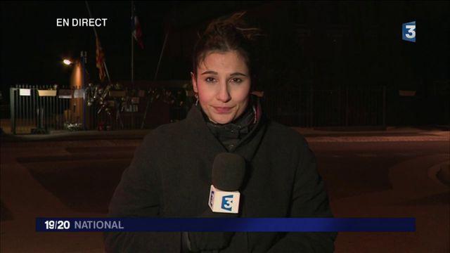 Collision mortelle à Millas : des hommages rendus aux victimes et à leurs familles