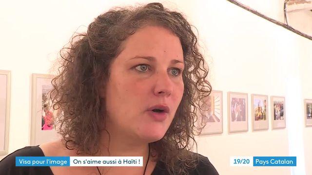 Expo Visa pour l'image : le mariage en Haiti