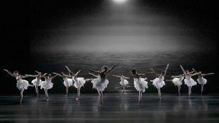 Le Lac des cygnes par Angelin Preljocaj (Jean-Carbonne)