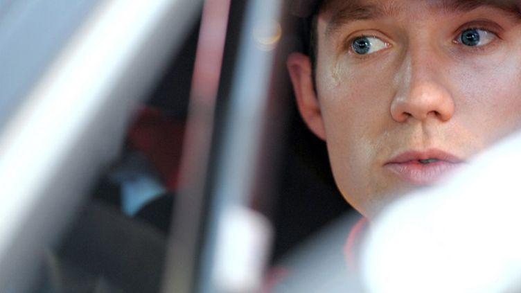 Sébastien Ogier sera au volant de la Polo-R en WRC la saison prochaine