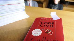 """Le divorce par consentement mutuel a représenté 54% des divorces en 2012, selon """"Le Figaro"""". (  MAXPPP)"""