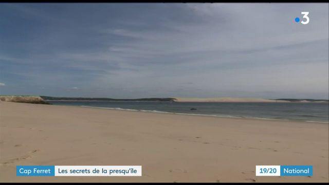Cap Ferret : les secrets de la presqu'île
