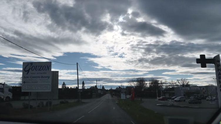 Extrait de la vidéo YouTube de la chaîne Le Tatou. (CAPTURE D'ÉCRAN)