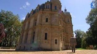 """""""Le château de Monte-Cristo"""", une demeure à l'image d'Alexandre Dumas Père  (Culturebox)"""