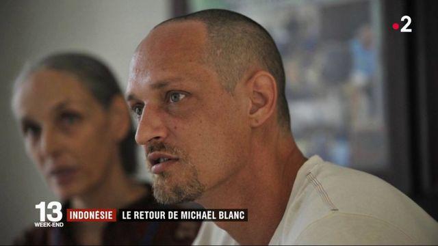 Michaël Blanc: le retour après sa libération de prison