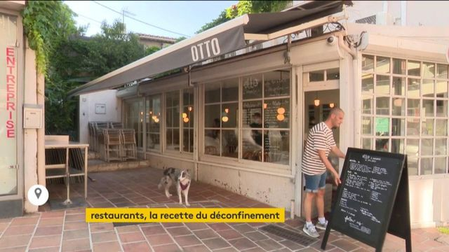 Restaurants : comment réussir son déconfinement ?