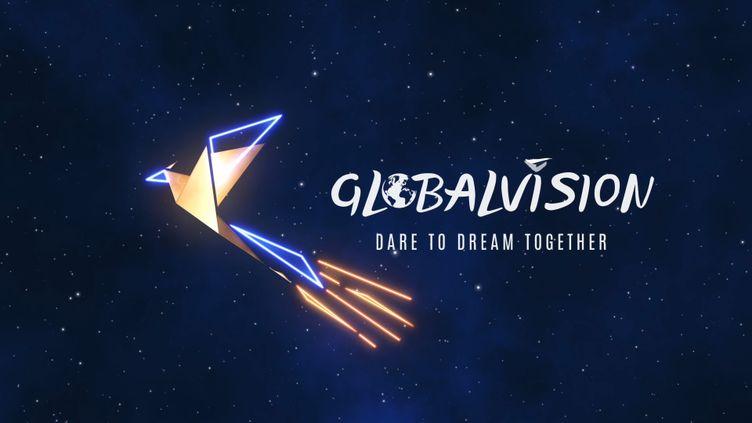 """Face à l'Eurovision à Tel-Aviv, une alternative palestinienne baptisée """"Globalvision"""" appelle à boycotter la finale. (GLOBALVISION)"""