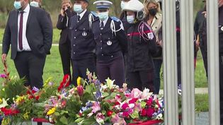 Explosion de l'usine AZF : 20 ans après, Toulouse se souvient (France 3)