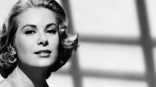 Grace Kelly / 1954 [Paramount Pictures]  (Screen Prod / AFP)