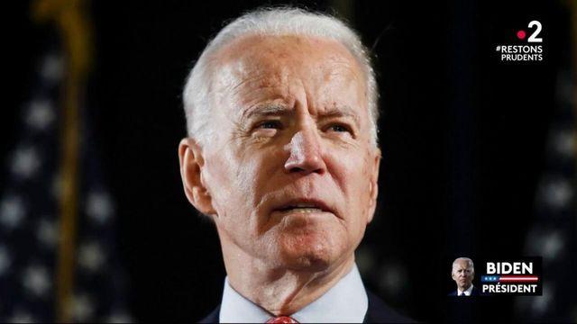 Présidentielle américaine : portrait de Joe Biden, président élu des États-Unis