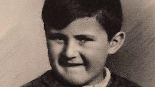 Marcel Pinte : agent de liaison à 6 ans, mort pour la France en 1944 (France 3)