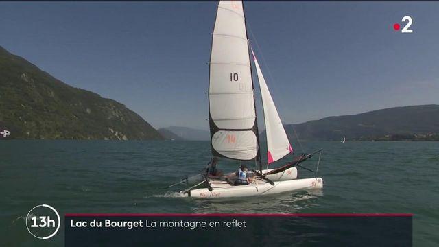 Savoie : Le Lac du Bourget, un joyau au cœur de la montagne