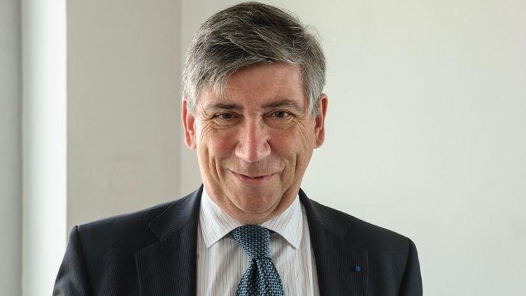 (Gérard Rameix, le président de l'autorité des marchés financiers © MaxPPP)