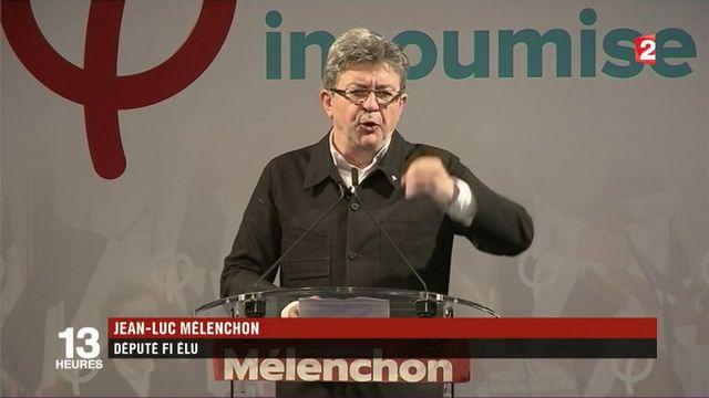 Législatives : Jean-Luc Mélenchon remporte son pari à Marseille