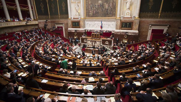 (© Le projet de loi a été adopté à l'Assemblée, il sera examiné et voté au Sénat le 9 juillet prochain.)
