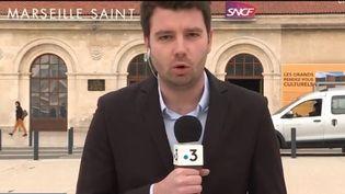 marseille saint charles (France 3)