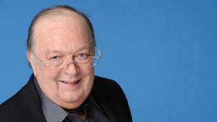 L'humoriste Bernard Mabille  (BALTEL/SIPA)