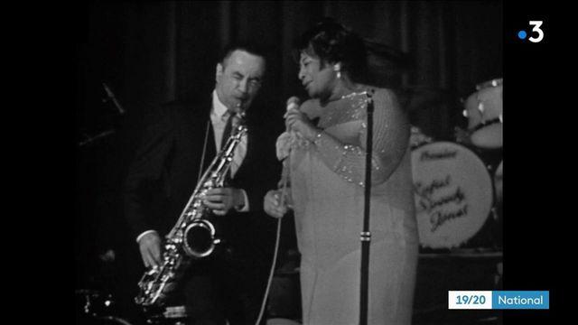 Musique : l'icône Ella Fitzgerald, disparue il y a 20 ans