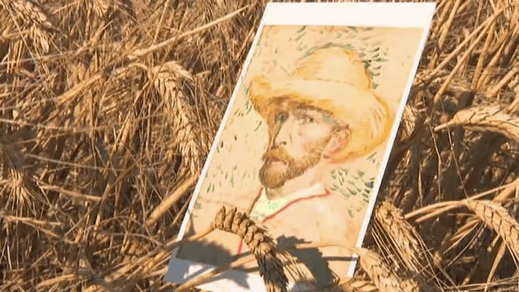 L'empreinte deVincent Van Gogh à Arles  (France 3 / Culturebox )